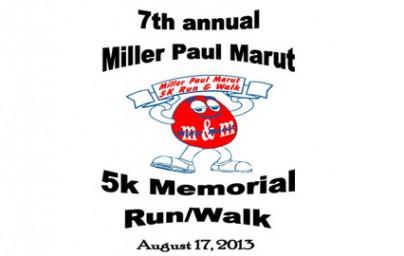 Miller Paul Marut 5k